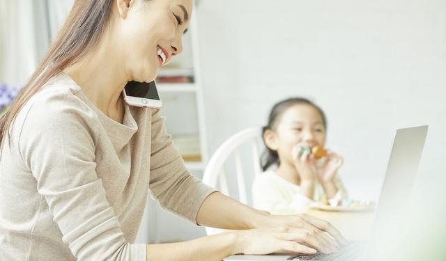 仕事と子育てを両立できるの?フリーエンジニアママの子育て事情