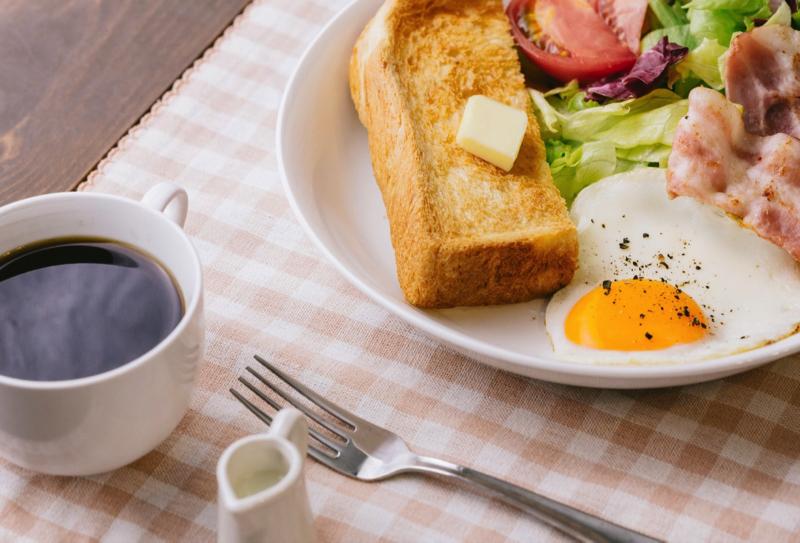 食べないと損します!朝ご飯を食べることのメリット