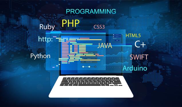 将来性に活かす!プログラミング言語phpの修得難易度とは…!?