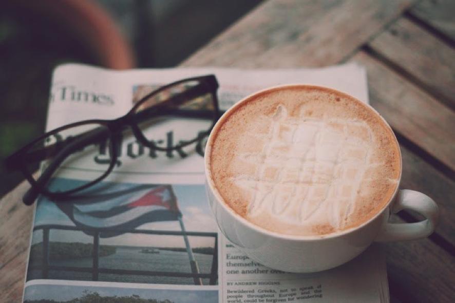 新聞を読んでいますか?新聞を読むことの嬉しい効果とメリット