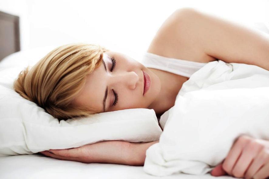 睡眠の質を高める!パフォーマンス向上に役立つ睡眠のとり方